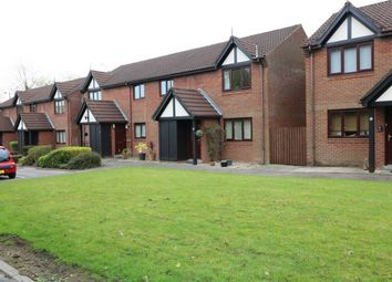 Thumbnail 2 bed flat for sale in 8 Brook Croft, Ingol, Preston, Lancashire