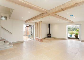 Thumbnail 2 bedroom barn conversion to rent in Hambleden, Henley-On-Thames