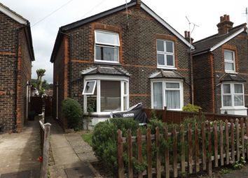Thumbnail 2 bed semi-detached house to rent in Emlyn Road, Earlswood Redhill