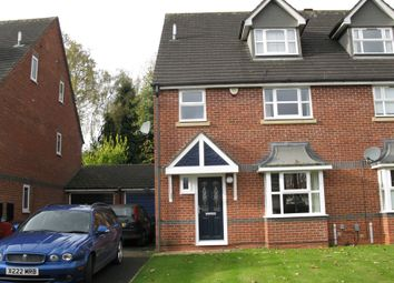 Thumbnail Room to rent in Mariner Avenue, Edgbaston, Birmingham