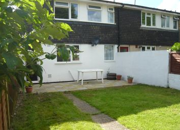 Thumbnail 3 bed terraced house to rent in Howth Drive, Woodley