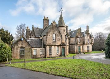 Thumbnail Commercial property for sale in Mansion House, Tollcross Park, Glasgow