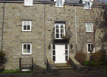 Thumbnail 2 bed flat to rent in Arbory Road, Castletown