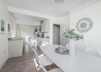 Thumbnail 3 bedroom detached house for sale in Hawarden Terrace, Bath, Somerset