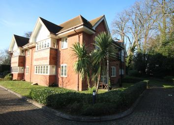 Thumbnail 2 bed flat to rent in Waters Edge, Reading Road South, Fleet
