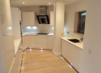 Thumbnail 2 bedroom flat to rent in Castle Point, The Park, Nottingham City
