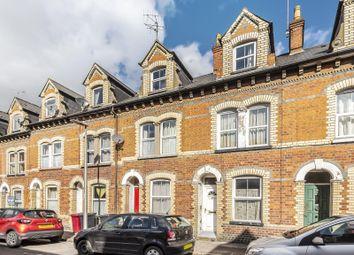 4 bed terraced house for sale in Sackville Street, Reading RG1