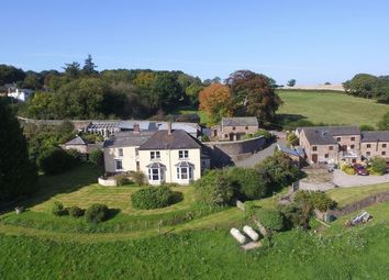Thumbnail 5 bed detached house for sale in Welsh Newton Common, Monmouth