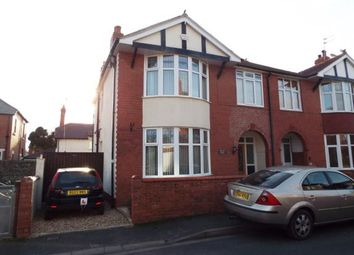 Thumbnail 4 bed property for sale in Russell Gardens, Rhyl, Denbighshire