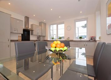 Thumbnail 3 bedroom semi-detached house for sale in Station Road, Chigwell, Essex
