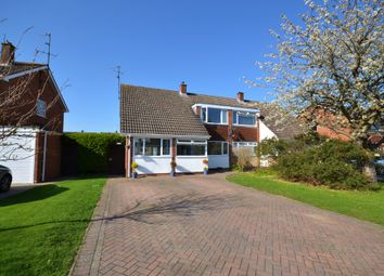 Thumbnail 4 bed semi-detached house for sale in Long Mynd Avenue, Up Hatherley, Cheltenham