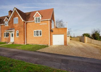 Thumbnail 4 bed semi-detached house for sale in Southside Cottages, Longstock