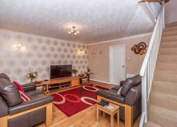 Thumbnail 3 bed terraced house for sale in Moore Street Villas, Gateshead, Tyne And Wear