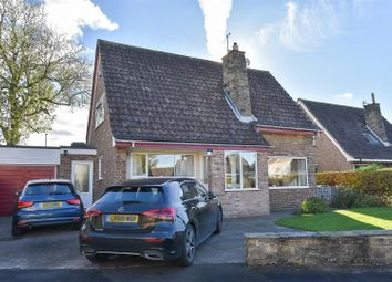 Thumbnail 3 bed detached bungalow to rent in The Coppice, Bishopthorpe, York