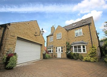 Thumbnail 5 bed detached house for sale in Church Forge, South Kirkby, Pontefract, West Yorkshire