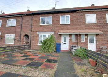 3 bed terraced house for sale in Campbell Park Road, Hebburn NE31