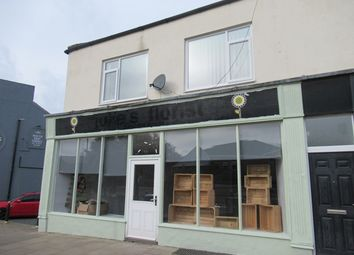 Thumbnail 1 bed flat for sale in Cheapside, Spennymoor