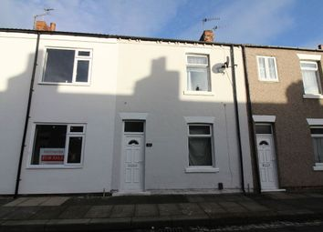 2 bed terraced house for sale in Charles Street, Darlington DL1