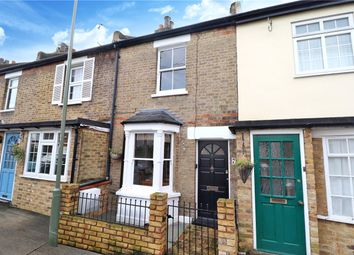 Thumbnail 2 bed terraced house for sale in Gowland Place, Beckenham