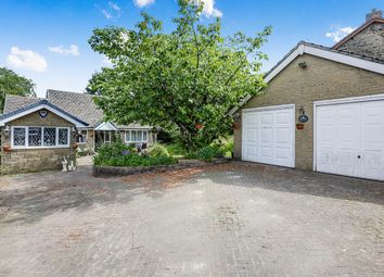 Thumbnail 3 bed detached house for sale in Long Lane, Glossop