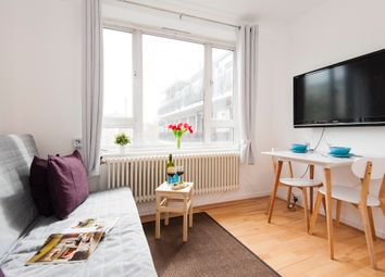 Thumbnail 1 bed flat to rent in Hortensia Road, Knight's House, London