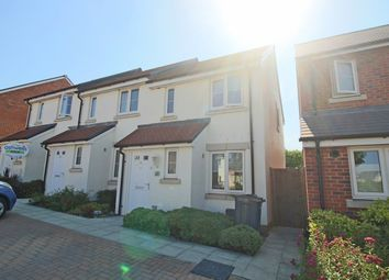 Thumbnail 2 bed property to rent in Bridle Close, Andover, Hampshire