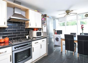 Thumbnail 2 bedroom flat for sale in Finchley Park, Finchley