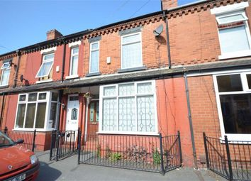 Thumbnail 3 bed terraced house to rent in Cobden Street, Blackley, Manchester