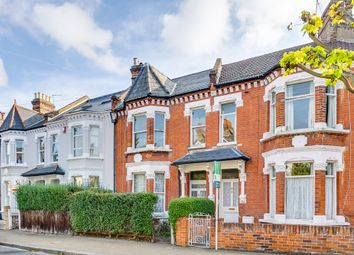 Thumbnail 3 bed terraced house for sale in Swanage Road, London