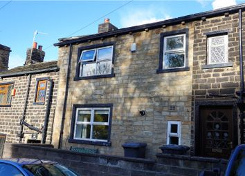 Thumbnail 2 bedroom cottage for sale in White Lane, Bradford