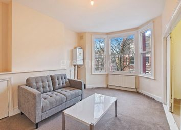 Thumbnail 1 bedroom flat to rent in Birnam Road, London