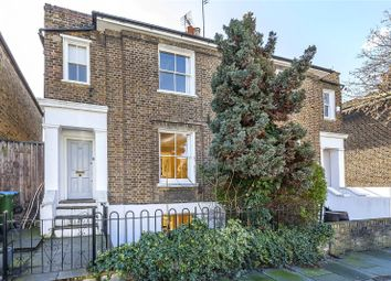 Guildford Grove, London SE10. 2 bed semi-detached house