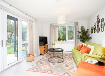 Thumbnail 2 bed flat for sale in Nonsuch Abbeyfield, Old Schools Lane, Epsom, Surrey