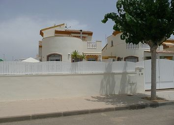 Thumbnail 3 bed villa for sale in Pilar De La Horadada, Valencia, Spain