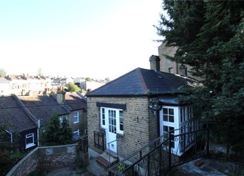 Thumbnail 1 bed bungalow for sale in Parkdale Road, Plumstead
