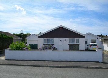 Thumbnail 3 bed detached bungalow for sale in Westhill Avenue, Milford Haven