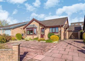 Thumbnail 3 bed bungalow for sale in Baytree Close, Stoke-On-Trent