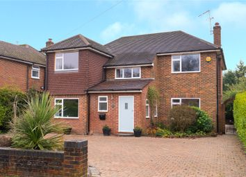Thumbnail 4 bed detached house for sale in Birchdale, Gerrards Cross, Buckinghamshire