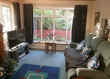 Thumbnail 2 bed semi-detached bungalow for sale in New Road, Brading, Sandown, Isle Of Wight