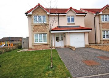 Thumbnail 4 bed property to rent in Toll House Neuk, Tranent