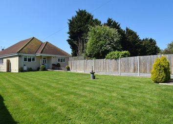 Thumbnail 3 bed detached bungalow for sale in Tomay Cottages, May Street, Herne Bay