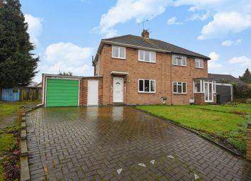 Thumbnail 3 bedroom semi-detached house for sale in Crescent Rise, New Barnet EN4,