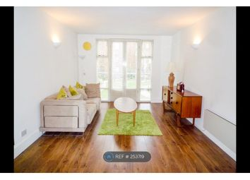 Thumbnail 2 bed flat to rent in Bow Quarter, London