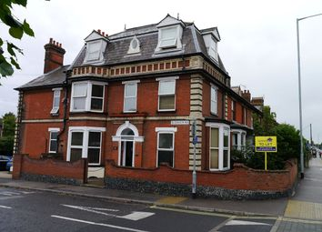 1 bed flat to rent in Norwich Road, Ipswich, Suffolk IP1