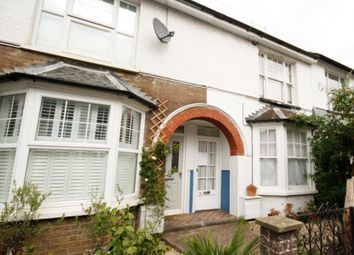 Thumbnail 3 bed town house to rent in Essex Road, Chesham