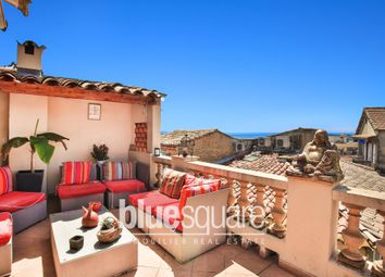 Thumbnail 4 bed property for sale in Le Cannet, Alpes-Maritimes, 06110, France