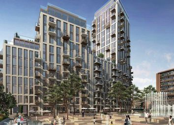 Thumbnail 2 bed flat to rent in Vaughan Way, London Dock, London