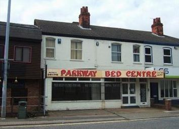 Thumbnail Retail premises for sale in 3-5 Alexandra Road, Grimsby