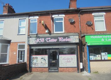 2 bed flat to rent in Holderness Road, Hull HU8