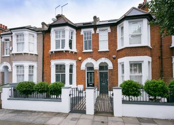 Thumbnail 4 bed property to rent in Laitwood Road, London